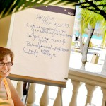 Growth Coach retreat in Aruba