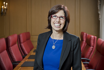 Susan Katz - Business Advisor